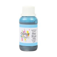 Colour Splash Airbrush Colours Sky Blue -45gr-