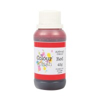 Colour Splash Airbrush Colours Red -45gr-