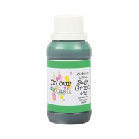 Colour Splash Airbrush Colours Sage Green -45gr-