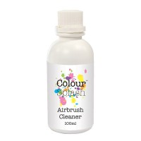 Colour Splash Airbrush Cleaner -100ml-