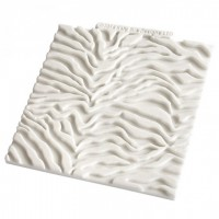 Katy Sue Mould Zebra Print