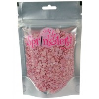 Sprinkletti Colours Pink -100gr-