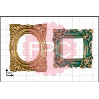 FPC Mold Picture Frames (Ornate)