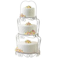 Wilton Graceful Tiers Cake Display