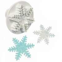 PME Snowflake Plunger Large -55mm-