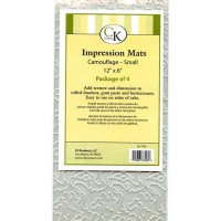 CK Impression Mat Set Camo Small -4st-