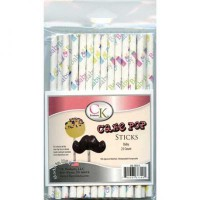 CK Cake Pops Sticks Baby -25st-