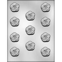 CK Chocolate & Candy Mold Rose
