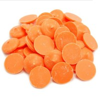 Clasen Candy Melts Orange -350gr-