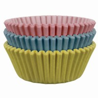 PME Baking Cups Pastel -60st-