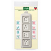 Katy Sue Mould Baby Blocks