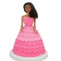 PME Doll Pick Brunette