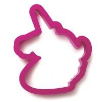 Decora Cookie Cutter Unicorn