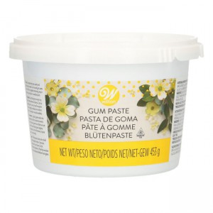 Wilton Ready-to-Use Gum Paste -453gr-