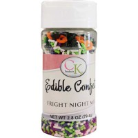 CK Confetti Fright Night Mix -79gr-