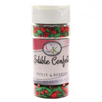 CK Confetti Holly & Berries -73gr-