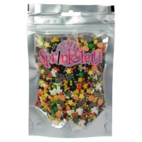 Sprinkletti Spooky Mix -100gr-