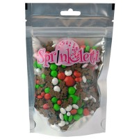 Sprinkletti Gingerbread Mix -100gr-