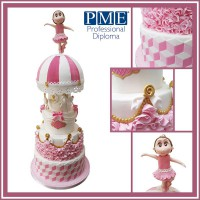 PME Professional Course Module 1 - Sugar Paste