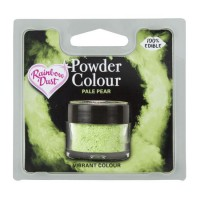 RD Powder Colour Pale Pear