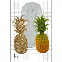 FPC Mold Large Pineapple