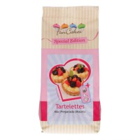 FunCakes Special Edition Mix voor Tartelettes -500gr-