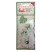 FMM Totally Tropical Leaves Cutters Set -4st-