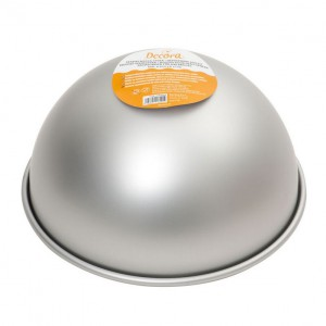 Decora Ball Pan -22cm-