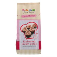 FunCakes Special Edition Mix v Enchanted Cream Choco -450gr-