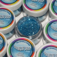 RD Sparkle Blues: Jewel Sky Blue -5gr-