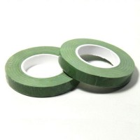 Dekofee Floral Tape Middle Green -12mm-