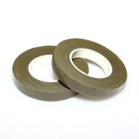 Dekofee Floral Tape Moss Green -12mm-