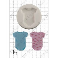 FPC Mold Baby Sleep Suit