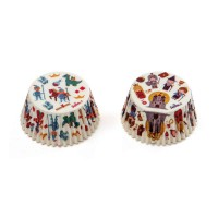 Decora Baking Cups Fairy Tales -36st-