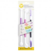Wilton Fondant & Gum Paste Tool Set -3st-