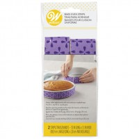 Wilton Bake Even Strip -2st-