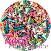Tasty Me Medley Crazy Unicorn -70gr-