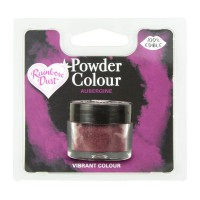RD Powder Colour Aubergine