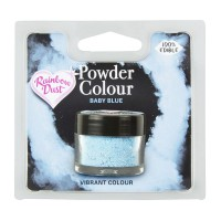RD Powder Colour Baby Blue