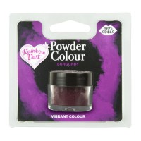 RD Powder Colour Burgundy