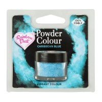 RD Powder Colour Caribbean Blue