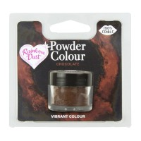 RD Powder Colour Chocolate