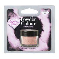 RD Powder Colour Dusky Pink