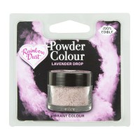 RD Powder Colour Lavender Drop