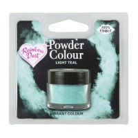 RD Powder Colour Light Teal
