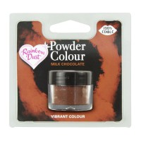 RD Powder Colour Milk Chocolate