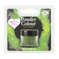 RD Powder Colour Olive Green