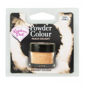 RD Powder Colour Peach Delight