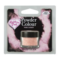 RD Powder Colour Pink Candy