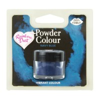 RD Powder Colour Navy Blue